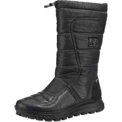 EXOSTRIKE Ladies Winterstiefel