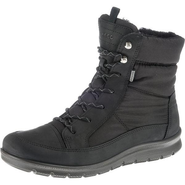 09f75585e002b9 Babett Boot Winterstiefel. ecco