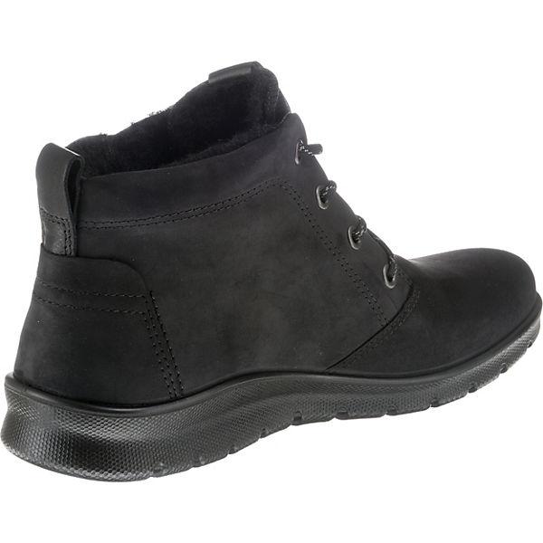 Babett schwarz schwarz Winterstiefeletten Winterstiefeletten Boot Babett Boot ecco ecco Babett ecco wTqp0xSF