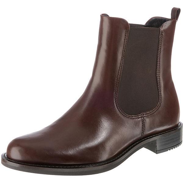 purchase cheap dbd90 73e02 ecco, ECCO SARTORELLE 25 Chelsea Boots, braun