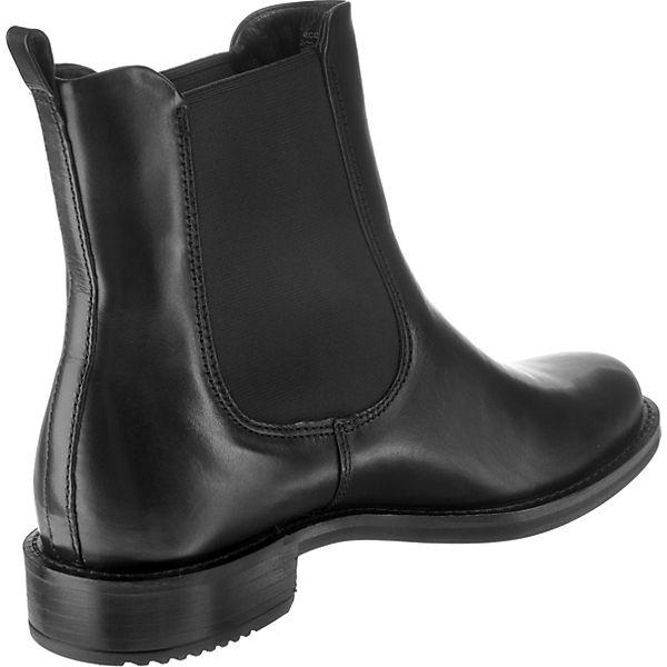 Shape Boots 25 schwarz ecco Chelsea 0qp4xY