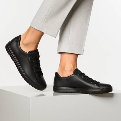 Ecco Turnschuhe Outlet Deutschland,Ecco Collin Retro Sneaker