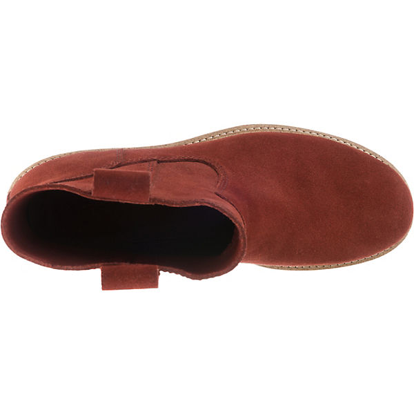 ecco, rot Elaine  Ankle Boots, rot ecco,   37bcd5