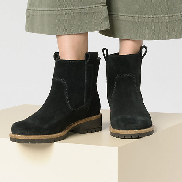 ecco, Elaine  Ankle Ankle Ankle Boots, schwarz   47a8c6