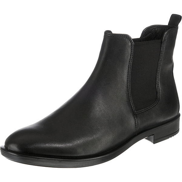 Chelsea Boots Shape 15 schwarz ecco M PFqWY