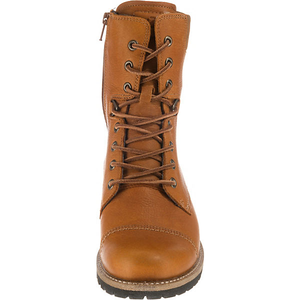 Ecco, Elaine  Schnürstiefeletten, braun  Gute Qualität Qualität Qualität beliebte Schuhe c2cc73