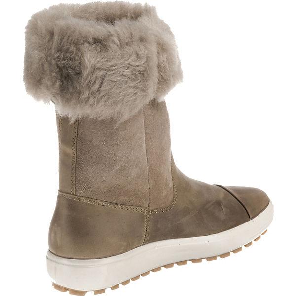 Ecco, Gute Soft 7 Winterstiefel, braun Gute Ecco, Qualität beliebte Schuhe 2a35d1