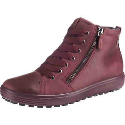 hot sale online 8d484 1bfd0 ecco Schuhe für Damen in rot günstig kaufen | mirapodo
