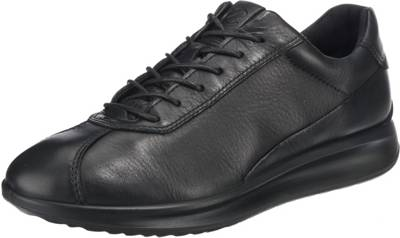 ecco, Ecco Aquet Sneakers Low, schwarz