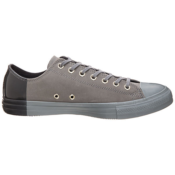Low Taylor grau Chuck braun All CONVERSE Star OX Sneakers FqR7xYw5nB