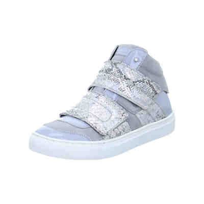 Rocksteady Sneakers High
