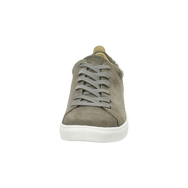 SKECHERS, braun Back Lit Sneakers Low, braun SKECHERS,   10b6f7