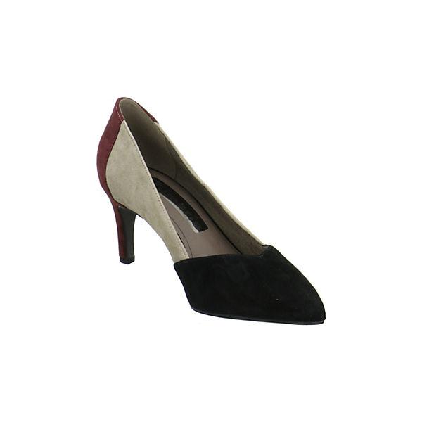 Tamaris, Cabbage Klassische Pumps, beliebte schwarz  Gute Qualität beliebte Pumps, Schuhe 9c3d84