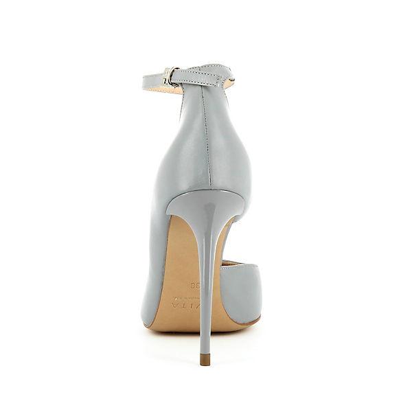 Evita Shoes ALINA Klassische Pumps grau  Gute Qualität beliebte Schuhe