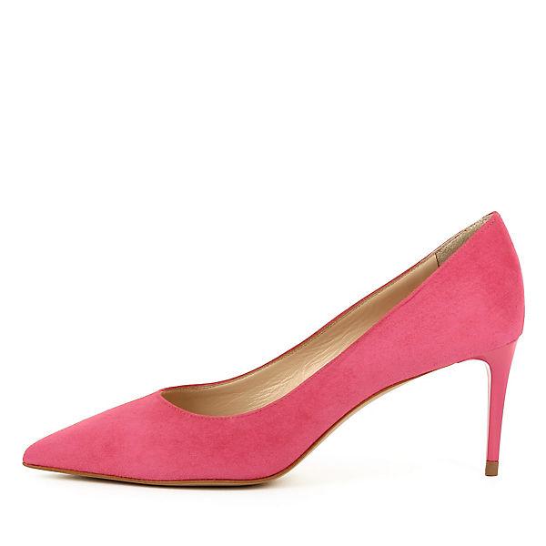 Evita Shoes, GIULIA Qualität Klassische Pumps, pink  Gute Qualität GIULIA beliebte Schuhe 8b5cff