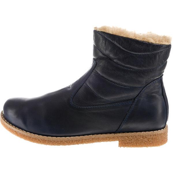 Andrea Conti, Winterstiefeletten, Qualität blau  Gute Qualität Winterstiefeletten, beliebte Schuhe 37cf55