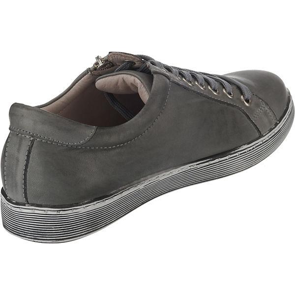 Andrea Conti, Conti, Conti, Sneakers Niedrig, anthrazit  Gute Qualität beliebte Schuhe a8b255