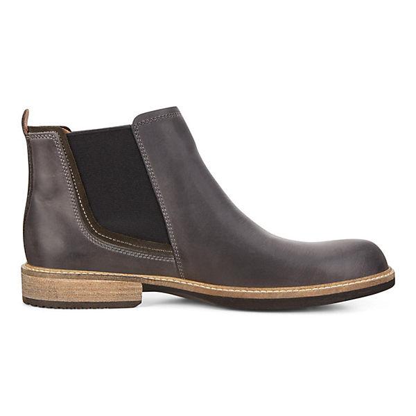 ecco Chelsea Boots grau  Gute Qualität beliebte Schuhe