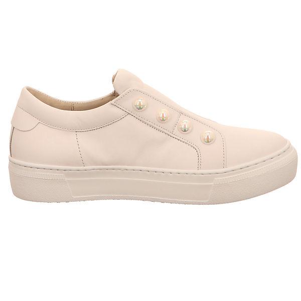 Gabor, Sneakers Sneakers Sneakers Niedrig, weiß  Gute Qualität beliebte Schuhe 51a60f