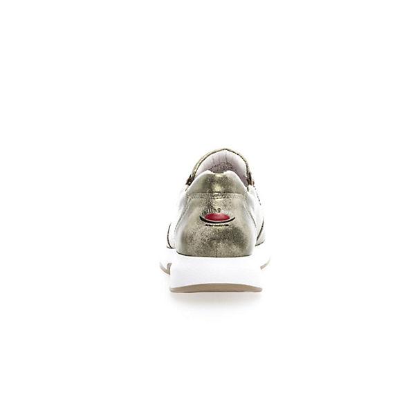 Gabor Gabor Gabor Klassische Slipper grün  Gute Qualität beliebte Schuhe 97c50e