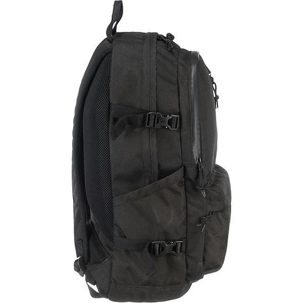 Großer Rabatt CONVERSE CONVERSE Freizeitrucksack Straight Edge schwarz schwarz dkfhDK165dlk Verkauf