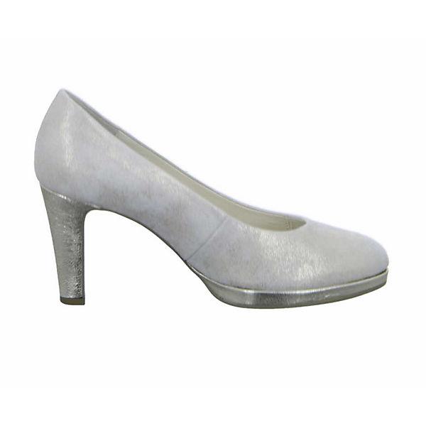 Gabor, Klassische Pumps, grau beliebte  Gute Qualität beliebte grau Schuhe 31321b