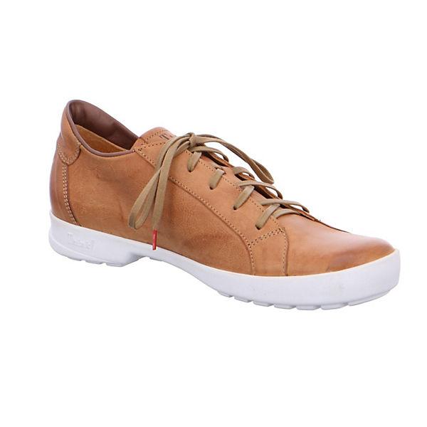 Think!, Schnürschuhe, Schnürschuhe, Schnürschuhe, braun  Gute Qualität beliebte Schuhe a12238