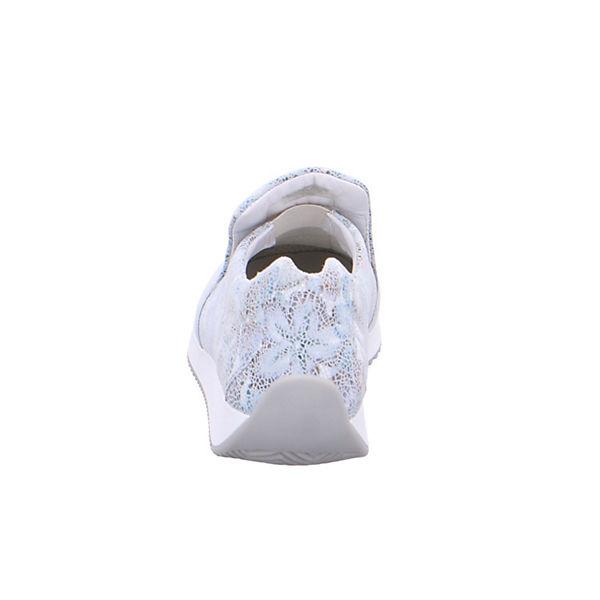 Ara, Klassische Slipper, blau  Gute Schuhe Qualität beliebte Schuhe Gute 30fb9b