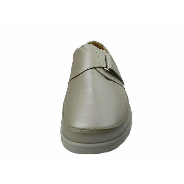 Ganter, Clogs, weiß Qualität  Gute Qualität weiß beliebte Schuhe 971be4