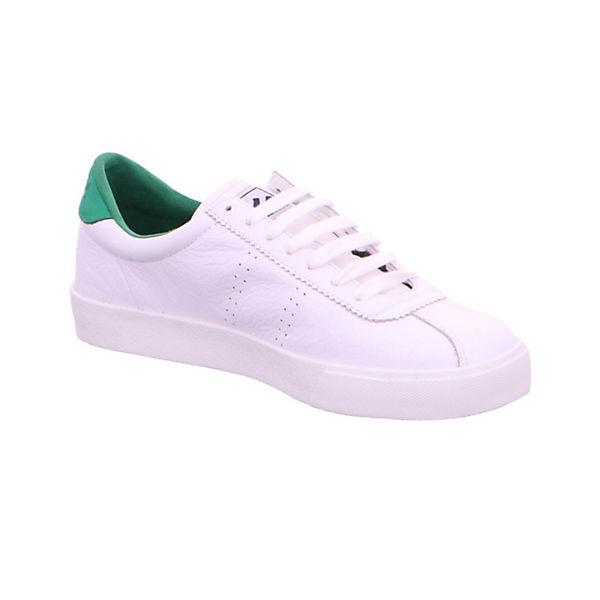 Superga®, Sneakers Low, weiß  Gute Qualität Qualität Qualität beliebte Schuhe 2151ee