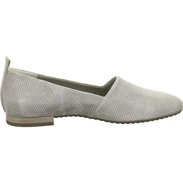 Paul Green Klassische Qualität Slipper grau  Gute Qualität Klassische beliebte Schuhe 9e0eb3