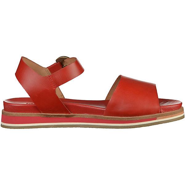 KicKers, Klassische Sandalen, rot Schuhe  Gute Qualität beliebte Schuhe rot c832b8
