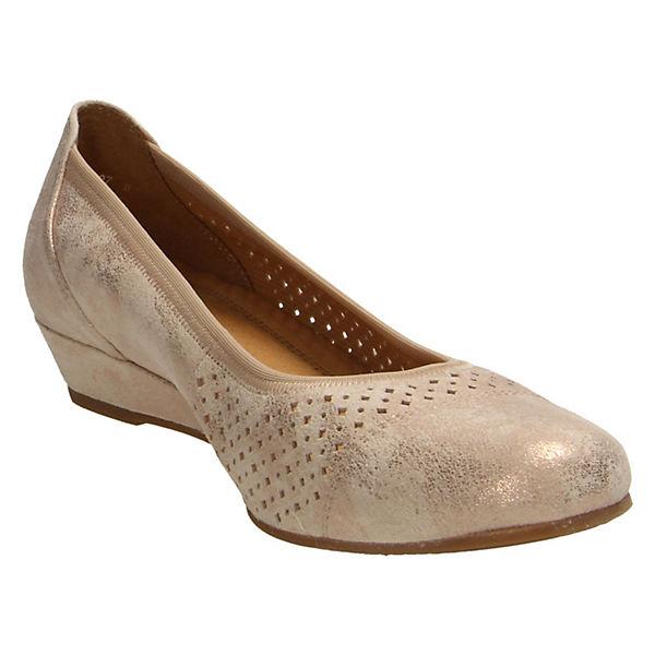 Gabor,  Klassische Pumps, bronze  Gabor, Gute Qualität beliebte Schuhe 0767c4