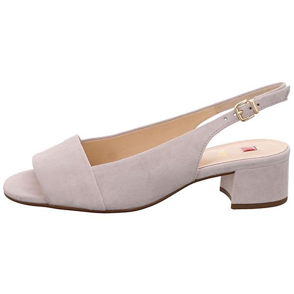 högl Klassische Sandaletten beige  Gute Qualität beliebte Schuhe