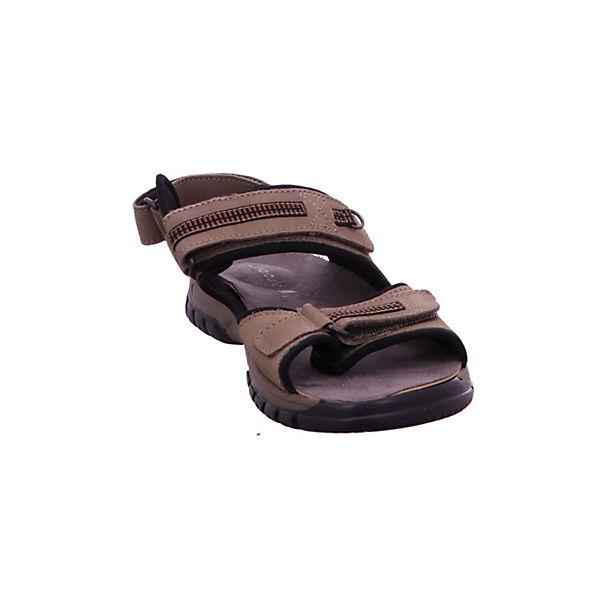 WALDLÄUFER Komfort bronze Komfort Komfort bronze WALDLÄUFER WALDLÄUFER Sandalen Sandalen Sandalen bronze tqnrtZg