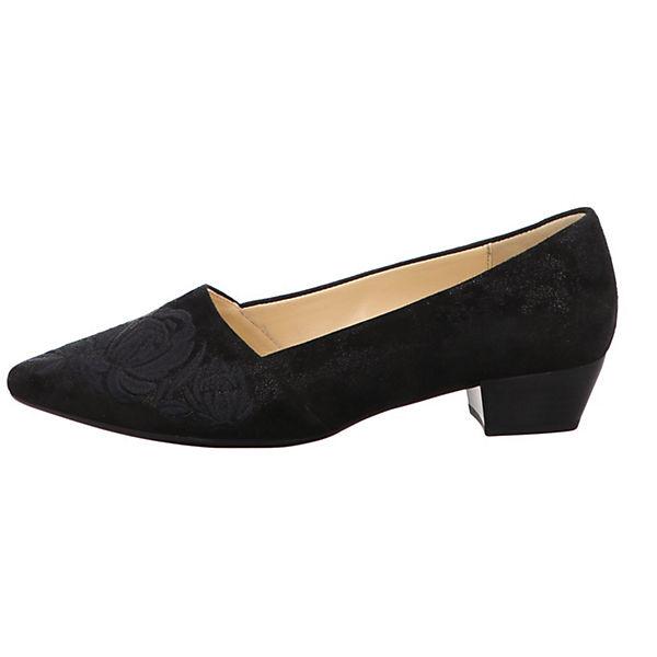 Gabor, Klassische Pumps, Qualität schwarz  Gute Qualität Pumps, beliebte Schuhe 7e65f4