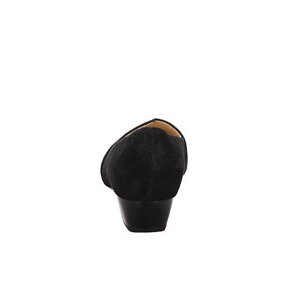 Gabor, Klassische Qualität Pumps, schwarz  Gute Qualität Klassische beliebte Schuhe 564575