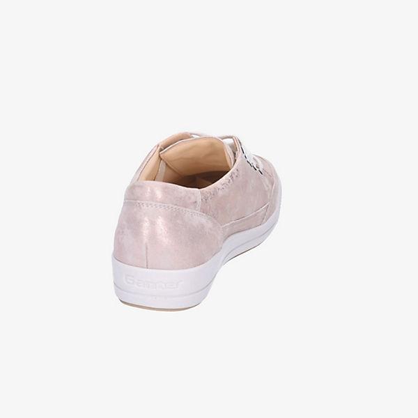 Ganter, Klassische Halbschuhe, beige beliebte  Gute Qualität beliebte beige Schuhe c3e64b