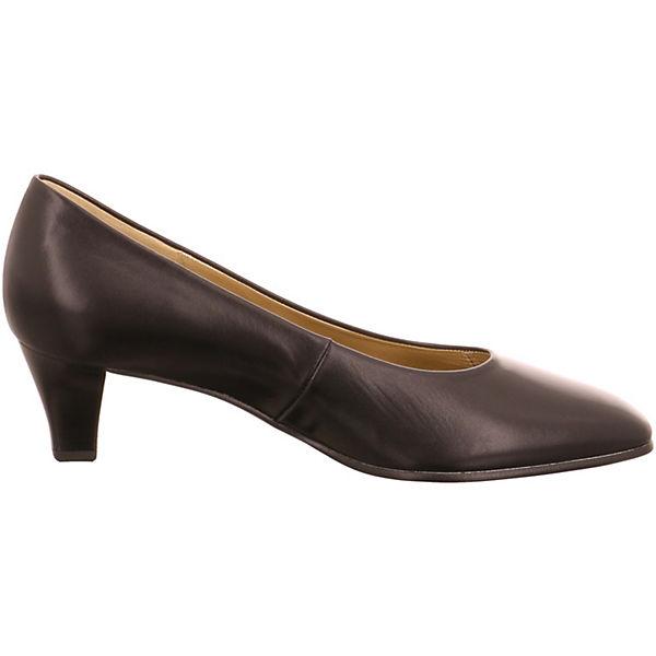 Gabor, Klassische Pumps, schwarz beliebte  Gute Qualität beliebte schwarz Schuhe af237b