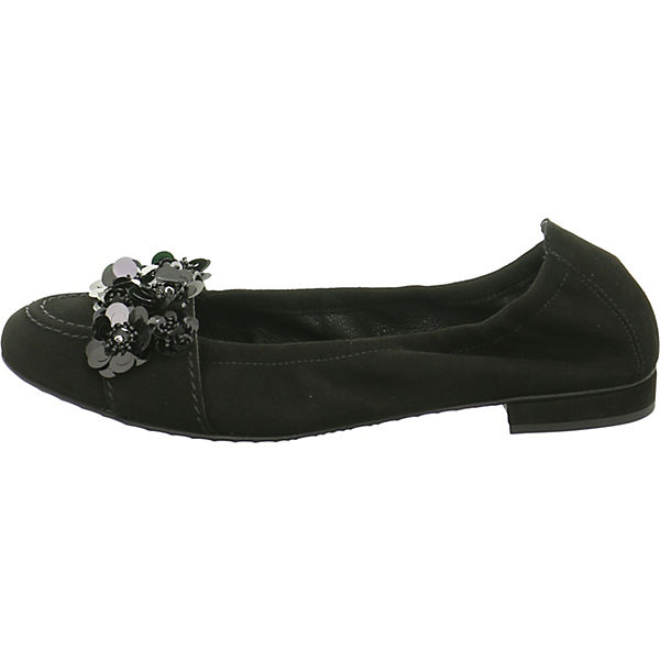Kennel & Gute Schmenger Klassische Ballerinas schwarz  Gute & Qualität beliebte Schuhe ee58e6