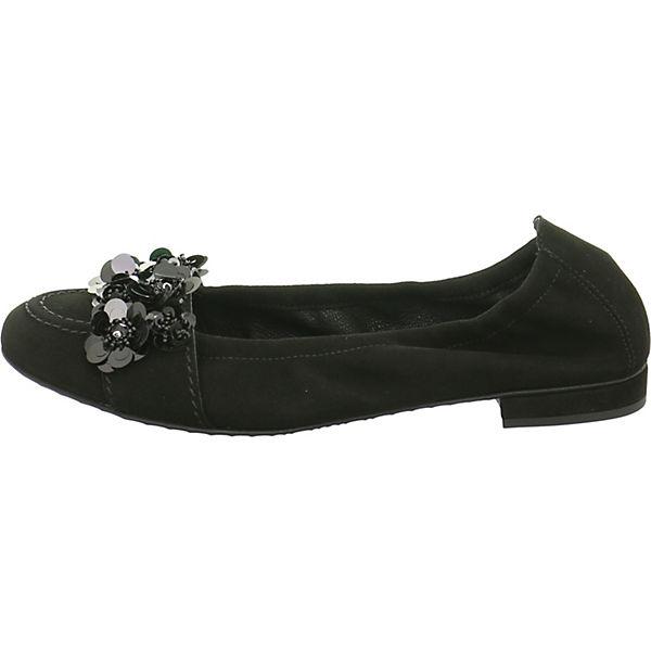Kennel & Schmenger, schwarz Klassische Ballerinas, schwarz Schmenger,   960db2