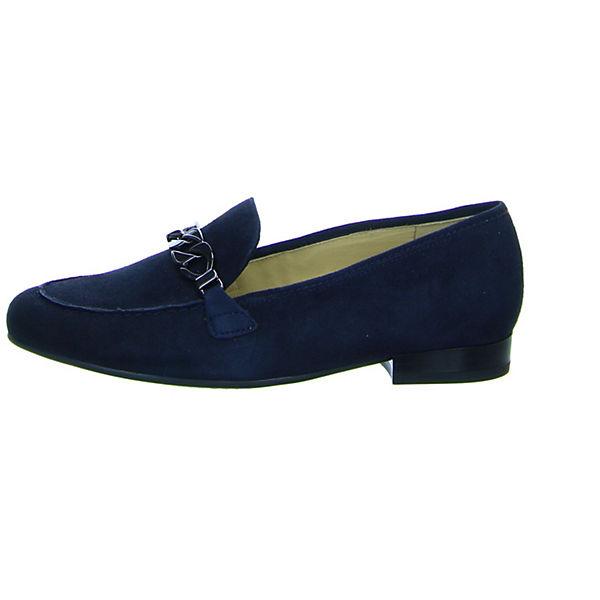 ara Klassische blau ara ara Slipper Slipper Klassische Klassische Slipper blau blau wSHqx70af