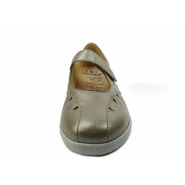 Ganter Klassische Slipper beige  Gute Qualität beliebte Schuhe