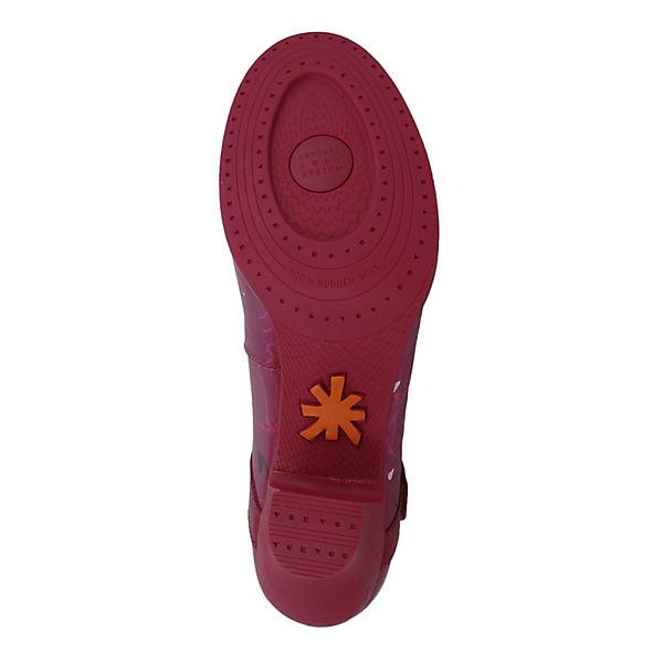 *art,  Spangenpumps, pink  *art, Gute Qualität beliebte Schuhe b2e8ae