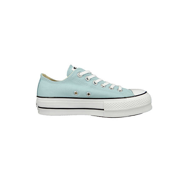 CONVERSE, Chuck Taylor All Low, Star Lift OX Sneakers Low, All hellblau  Gute Qualität beliebte Schuhe bc26b3