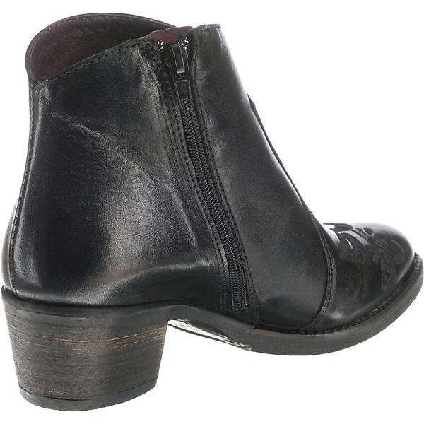 Brako, Vegas Westernstiefeletten, schwarz  Schuhe Gute Qualität beliebte Schuhe  8cc0cd