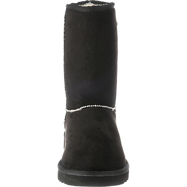 ESPRIT,  Uma Classic Winterstiefeletten, schwarz  ESPRIT,  c23ee9