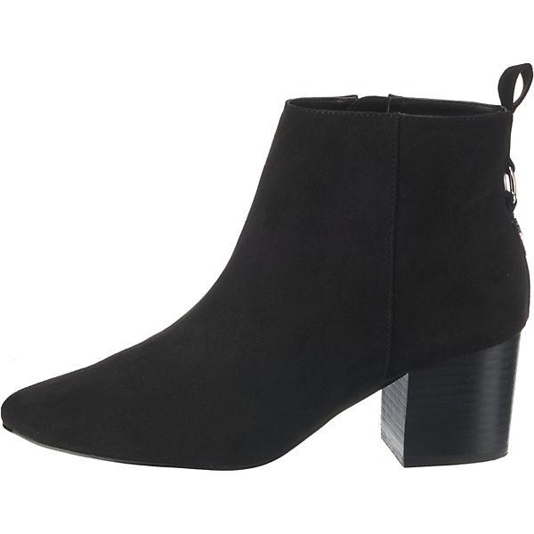 ESPRIT, Elisa Bootie Klassische Stiefeletten, schwarz Schuhe  Gute Qualität beliebte Schuhe schwarz 3e709a