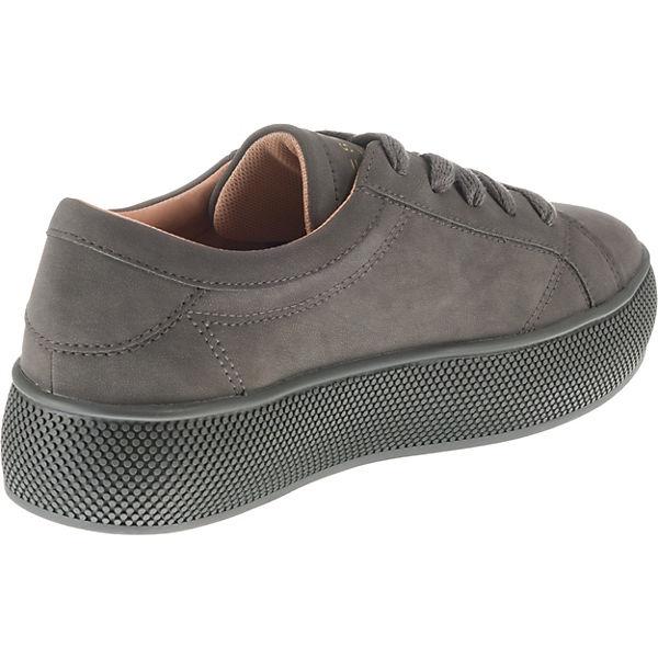 ESPRIT,  Barbie LU Sneakers Low, grau  ESPRIT, Gute Qualität beliebte Schuhe 241cb1