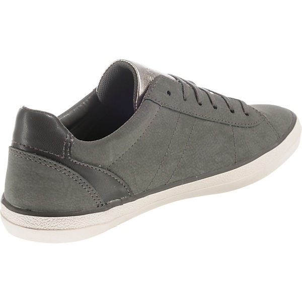 ESPRIT ESPRIT ESPRIT Miana Lace up Sneakers Low grau  Gute Qualität beliebte Schuhe 23a272